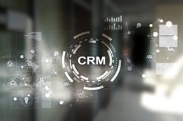 CRM. Customer relationship management concept. Customer service and relationship.